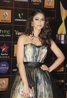 Ileana DCruz at The Renault Star Guild Awards 2013.