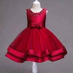 Pretty Princess Collection Party Dress