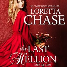 The Last Hellion by Loretta Chase