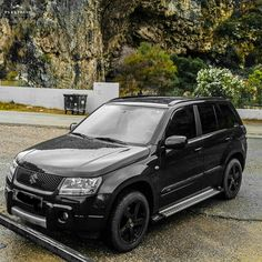 Grand Vitara Suzuki, Japan Cars, Cars And Motorcycles, Offroad, Cool Cars, 4x4, Jeep, Swift, Vehicles