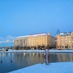 #beautifulworld #Helsinki
