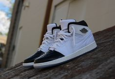 Air Jordan 1 Retro '95 'Concord' (Detailed Pics & Release Reminder)