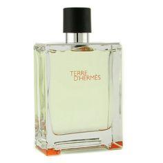 Hermes Terre D'Hermes Eau De Toilette Spray for Men 100ml: Amazon.co.uk: Health & Personal Care