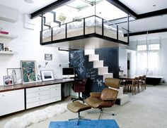 How Cool Your Home Can Be? 27 Innovative Ideas of Interior Designs