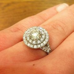 """""""Hearts of London came highly recommended from a close friend. After buying a ring there I can honestly say they went way beyond our very high expectations. The service was exceptional and the finished piece was out of this world. People are absolutely blown away when they see it!"""" Thanks to Peter P for the review! Book your own consultation on 0207 242 3100."""