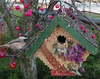 Wild Birds Unlimited: Unique Gifts for You and the Birds