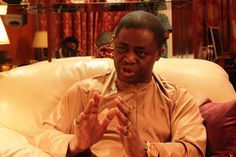 FFK Says Buhari will be held responsible if anything happens to Jonathan