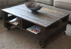 pallet ideas - Bing Images