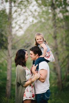 Seward, Nebraska family portraits