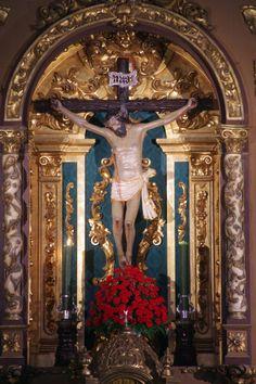 Stmo. Cristo de la VeraCruz (Fusionadas)