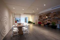 Breakfast Room - Hotel Residence Le Terrazze - Treviso Venice ...