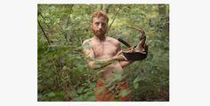 ルーカス・フォグリア来日記念「自然と向かい合う写真ー『A Natural Order』を通して」 ゲスト:畑中章宏 | 2015年10月15日(木)(Lucas Foglia 畑中章宏) | IMA CONCEPT STORE