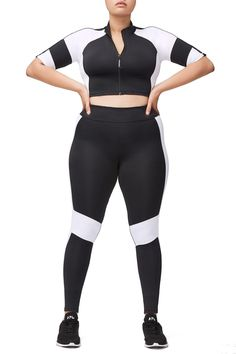 3df80f4cbf2 201 Best Plus Size Activewear   Workout Clothes images in 2019 ...