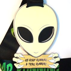 US Road Running. Virtual Races for Running. Road Running, Area 51, The Darkest, Racing, Green, Lace