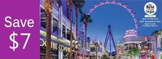 High Roller Discount Tickets and Promo Codes Las Vegas. Save up to 50% Off…