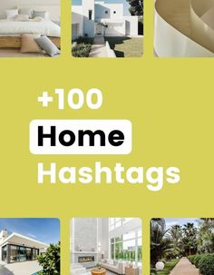 "You've probably taken some photos of your home, or maybe your new decor. And it's time to find beautiful hashtags to connect with fellow home decor lovers. There are HUNDREDS of amazing home decor hashtags in Preview app. All the hashtags are organized into ""groups"", so you can choose the hashtags you need based on what your post is about. All in one simple, powerful app! #instagramtips #instagramstrategy #instagrammarketing #socialmedia #socialmediatips Best Instagram Hashtags, Instagram Marketing Tips, Instagram Bio, Beautiful Home Gardens, Beautiful Homes, Farmhouse Renovation, Christmas Decorations For The Home, Minimalist Home Decor, Best Apps"