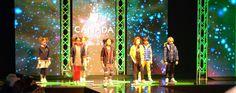 Liveshow FW16/17 Pitti Bimbo 82 Children's Fashion from Spain Elinoe11