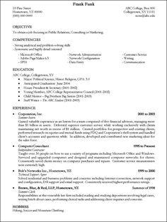 sample college student resume crouseprinting httpwwwjobresumewebsite