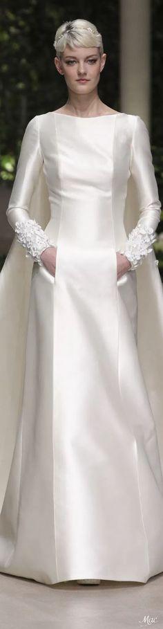Spring 2019 Bridal Atelier Pronovias