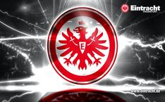 Eintracht Frankfurt HD Wallpaper