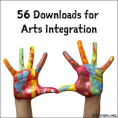 Lesson Plans And Resources For Arts Integration Lesson Plan - Technology integration lesson plan template