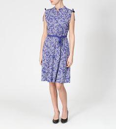 Dinay Dress by Jackpot