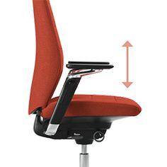 Capella Task Chair