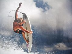 Guys Who Surf = Hot