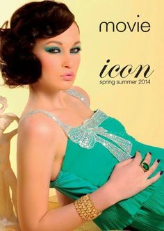 Movie Cosmetics_Icon SS2014