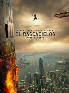 TRAILERS y CINE: EL RASCACIELOS