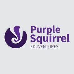 purple squirrel
