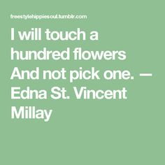 dirge without music edna st vincent millay Dirge without music, this is a poem for a funeral eulogy written by edna st  vincent millay.