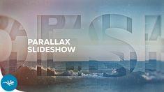 Parallax Slideshow by Chuckwalla. Price $22 #parallaxvideodisplay #elegantvideodisplay
