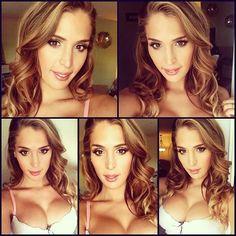 Trans Model Carmen Carrera Is Transforming Fashion | VICE United States DAT HAIR THO