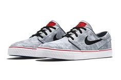 "Nike SB Zoom Stefan Janoski Canvas ""Mexico City"" Official Images & Release Date Nike Sb Shoes, Nike Free Shoes, Nike Shoes Outlet, Boys Shoes, Me Too Shoes, Girls Sneakers, Nike Sneakers, Running Shoes, Stefan Janoski"