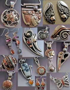 Creators of Unique & Original Jewelry
