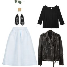 """""""."""" by amberelb on Polyvore"""