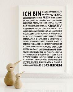 MANTRA - fritz & froh Kunstdrucke