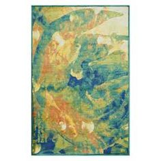 tropical area rugs - Bing images