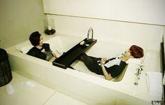 Adam Couple ~ Watch them @ http://wgmhammer.blogspot.com/2014/07/wgm-adam-couple-jo-kwon-and-ga-in-eng.html