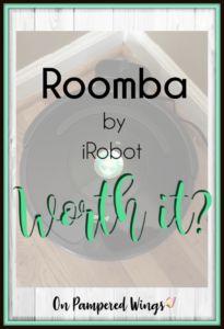 Are Roomba's Worth I