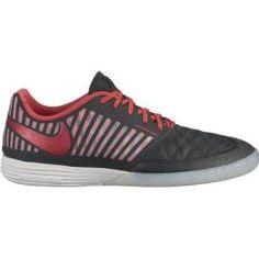 Coole Fußball Sockenschuhe, Nike neongrün, Gr. 41