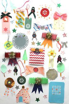 Hello Sandwich x Martha Stewart Crafts Japan Christmas