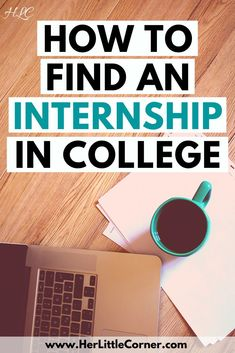 Where To Find Internship Websites and tips to find a paid or unpaid internship. Internship Program, Internships For College Students, Scholarships For College, College Hacks, College Life, Temporary Jobs, Little Corner, Study Skills