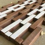 Remodelando la Casa: DIY Workshops - Wooden Door Mat and THD Virtual Party