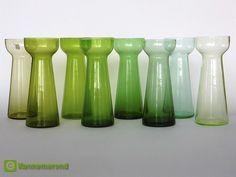 Hyacinth vases Holland