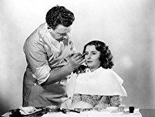 Barbara Stanwyck, FORBIDDEN, Columbia, 1932, **I.V.