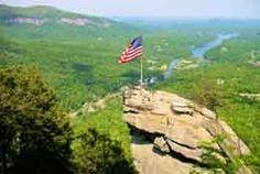 Explore Over 200 North Carolina Parks and Trails