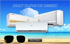 Buy energy efficient AC, Split AC, Window AC. At Lotus, you can buy a split AC or a window AC at reasonable prices for home and office. Lotus offers absolutely free shipping across India and also provides Cash On Delivery facility. http://www.lotuselectronics.com/products/Split-AC