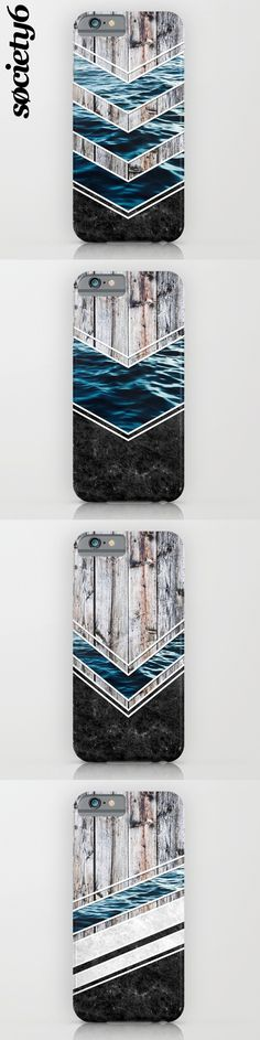 A collection of cool, striped designed cases for iPhone and Samsung #iphonecase #iphone #samsung #case #stripe #striped #materials #wood #marble #sea #nature #ocean